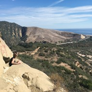 Spelunk-a-dunk: The Gaviota Wind Caves will make you feel like a kid again
