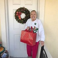 SLO County seniors in need will receive gifts this holiday season from Be a Santa to a Senior