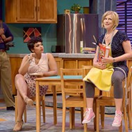 'Freaky Friday' at PCPA is the perfect comedy romp for families