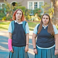 'Lady Bird' charms while weaving a poignant coming of age story