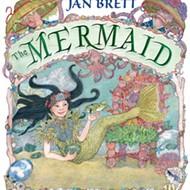 Jan Brett's 'The Mermaid' reimagines Goldilocks