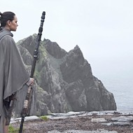 'Star Wars: The Last Jedi' delights audiences