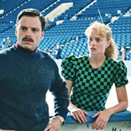 'I, Tonya' shows another side of ice skating history