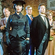 Blast from the Past: Clue