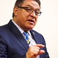 One year later: Carbajal reflects on his first year in Congress