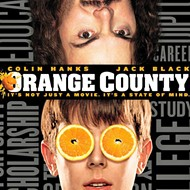 Blast from the Past: Orange County