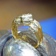 Old and new: Giving vintage family engagement rings a modern update
