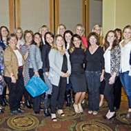 Female business owners come together at Central Coast chapter of National Association of Women Business Owners