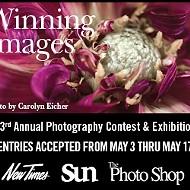 Winning Images 2017