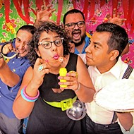 La Santa Cecilia brings its Latin and U.S. hybrid sound to Fremont Theater on April 27
