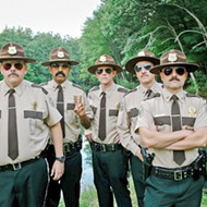 'Super Troopers 2' doesn't live up to its predecessor