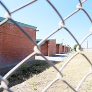 Paso negotiating with state over former youth prison