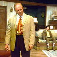 Family ties: SLO Rep brings 'Lost in Yonkers' to the stage