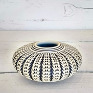 SLO ceramicist makes one-of-a-kind designs