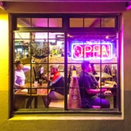 Nocturnal nibbles: SLO has a late-night feast for your taste buds—alcohol not required