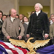 Bingeable: John Adams