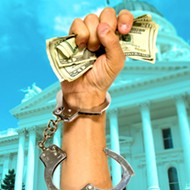 Bail out: Should we nix the state's cash bail system?
