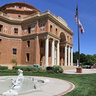 Atascadero voters to decide on mayoral term length, again