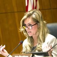 Compton wins county supervisor race