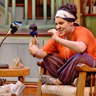 PCPA's 'Vanya and Sonia and Masha and Spike' is a wild comedy ride