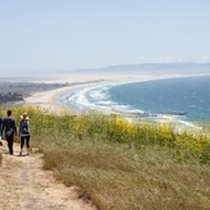 Pismo Preserve project completion is waiting on funds