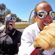 Bingeable: Comedians In Cars Getting Coffee (Season 10)