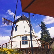 Wine and windmills: Solvang is more than just kitschy charm