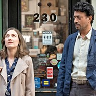 'Puzzle' is lovely and heartbreaking with terrific performances