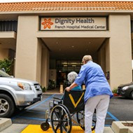 Dignity Health merger proposal draws community concerns