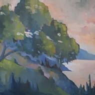 Big Sur artist Erin Gafill explores the area's beauty
