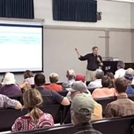 Creston landowners voice qualms about Paso water management