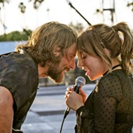 'A Star Is Born' reminds that Hollywood can still deliver