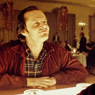 Blast from the Past: The Shining