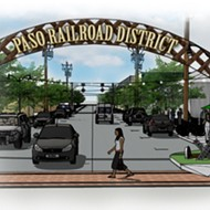 Paso Robles proposes an upgrade for Railroad Street