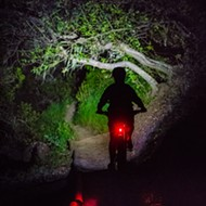 Walk in the dark: SLO city allows evening access on trails