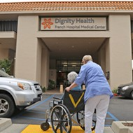 State Attorney General approves Dignity Health merger