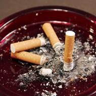 Pismo considers expanding smoking ban