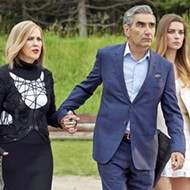 Bingeable: Schitt's Creek