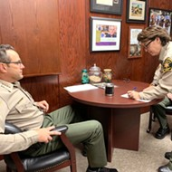Sheriff's Office hires compliance officer