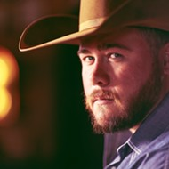 Texas troubadour Josh Ward plays The Siren on Feb. 9