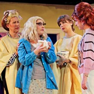 Melodrama celebrates female performers with 'Steel Magnolias,' vaudeville revue