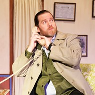 Cambria Center for the Arts takes on the serious side of comedy with 'The Sunshine Boys'