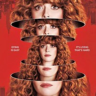 Bingeable: Russian Doll