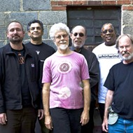 Little Feat headlines the 26th annual Avila Beach Blues Festival on May 26