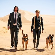 'John Wick: Chapter 3—Parabellum' is deliciously over-the-top violence