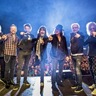 Foreigner brings their hits to Vina Robles, but only scalper tickets remain