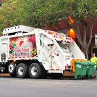SLO, Grover Beach raise recycling rates