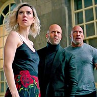 <b><i>Fast &amp; Furious Presents: Hobbs &amp; Shaw</i></b> is loud, obnoxious fun