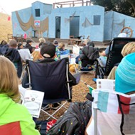 Central Coast Shakespeare Festival stages an evening of family-friendly summer fun