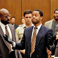 Bingeable—The People v. O.j. Simpson: American Crime Story